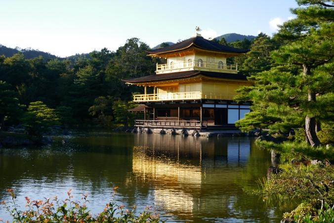 金閣寺 - 京都